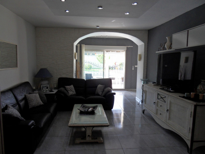 Vente maison / villa Sorgues 252000€ - Photo 4