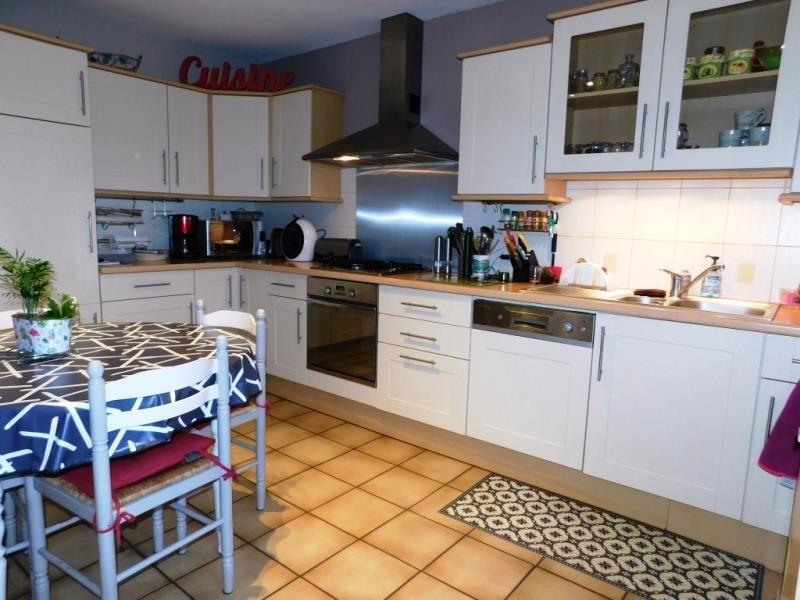 Vente maison / villa Les portes du coglais 171600€ - Photo 3