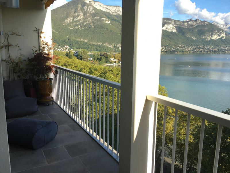 Deluxe sale apartment Annecy 1575000€ - Picture 5