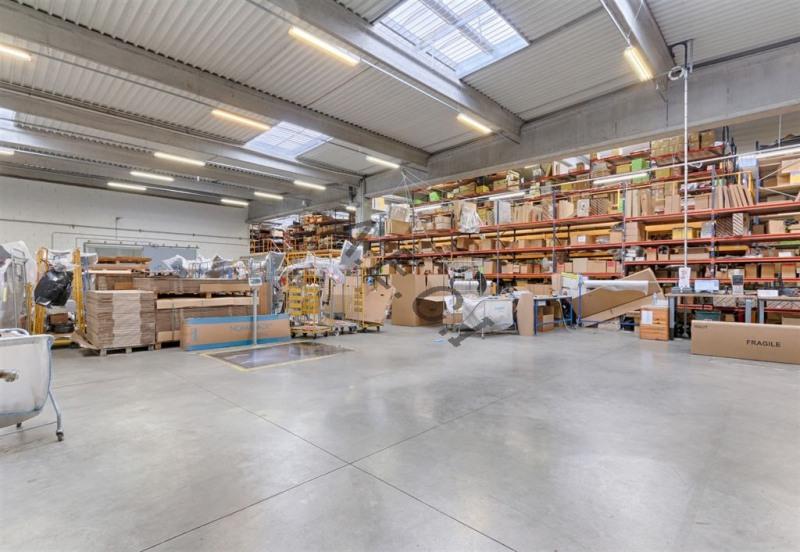Rental empty room/storage Villebon sur yvette 35500€ HT/HC - Picture 14