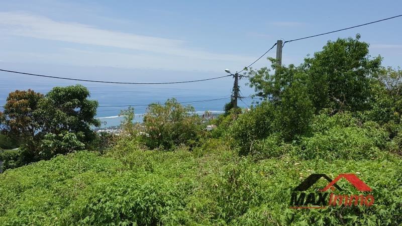 Vente terrain La saline 280000€ - Photo 1
