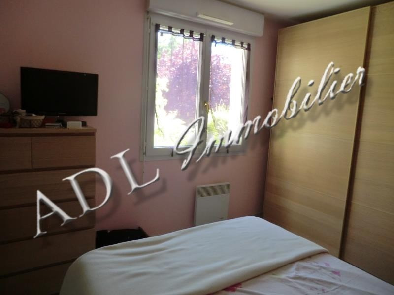 Sale apartment Coye la foret 168000€ - Picture 8