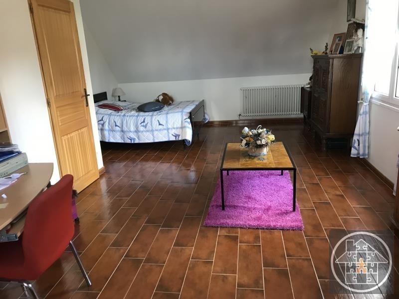 Sale house / villa Thourotte 312000€ - Picture 7