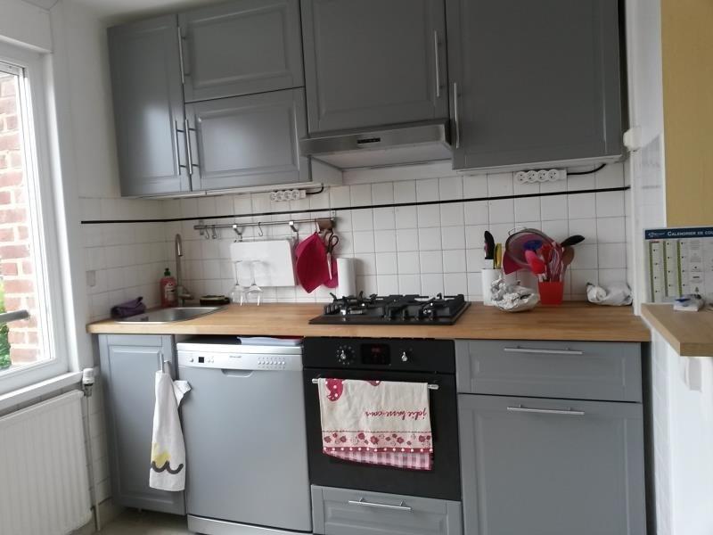 Location maison / villa Arras 1080€ CC - Photo 1