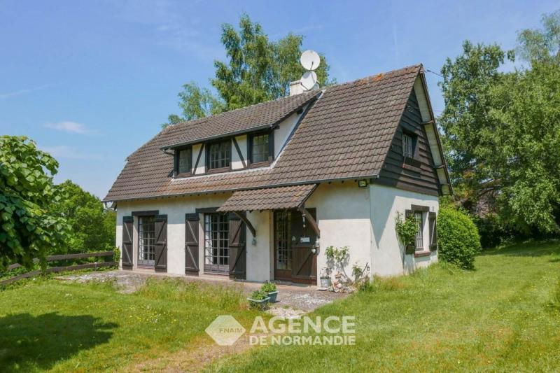 Vente maison / villa Montreuil-l'argille 130000€ - Photo 1