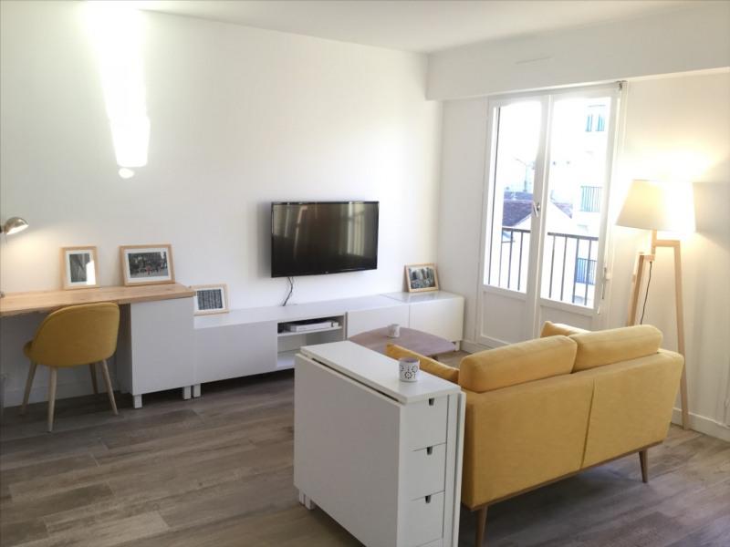 Location appartement Fontainebleau 890€ CC - Photo 1