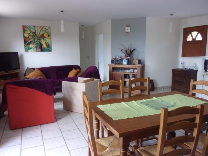 Vente maison / villa Sens de bretagne 133750€ - Photo 4