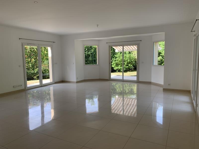Vente de prestige maison / villa St nom la breteche 1120000€ - Photo 6