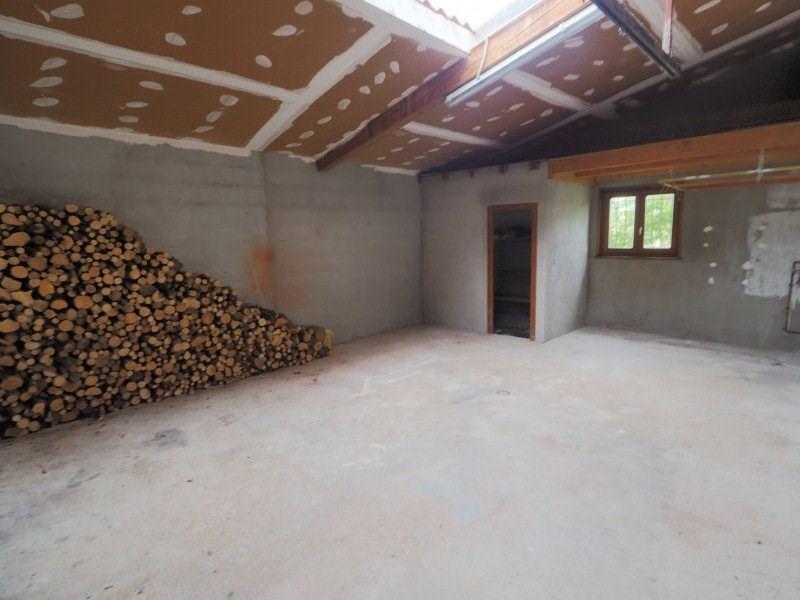 Location maison / villa La chapelle-du-châtelard 855€ CC - Photo 9
