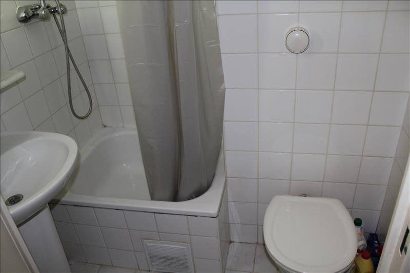 Sale apartment Courbevoie 142 000€ - Picture 3