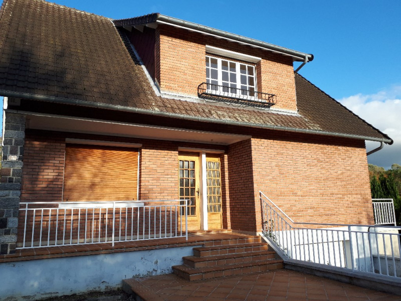 Location maison / villa Omissy 851€ CC - Photo 1