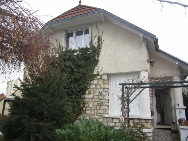Sale house / villa Sannois 560000€ - Picture 1