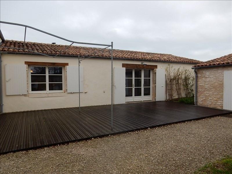 Vente de prestige maison / villa St pierre d oleron 612000€ - Photo 17