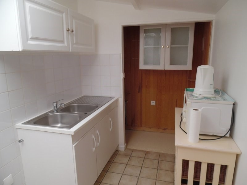 Vente immeuble Gamaches 126 000€ - Photo 4