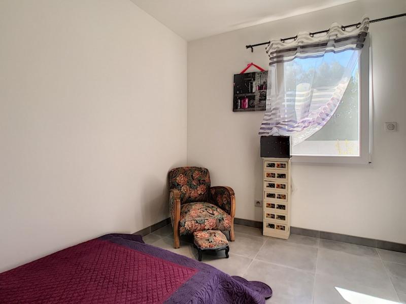 Vente maison / villa Velleron 420000€ - Photo 15