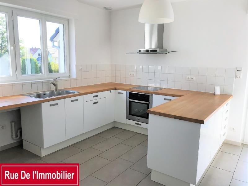 Vente maison / villa Haguenau 447000€ - Photo 4