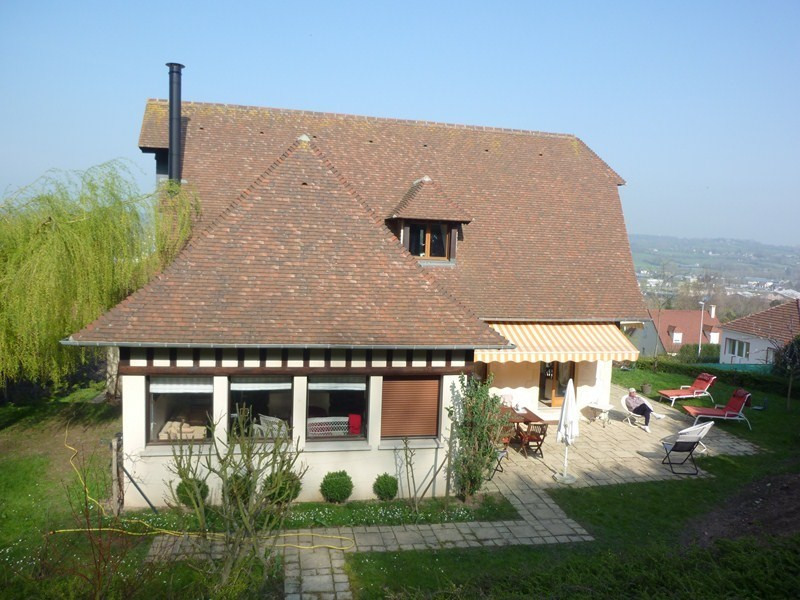 Revenda residencial de prestígio casa St arnoult 763000€ - Fotografia 2