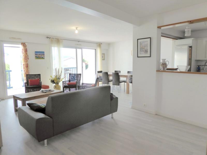 Vente appartement Ciboure 525000€ - Photo 2