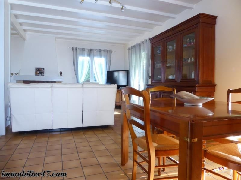 Vente maison / villa Montpezat 169900€ - Photo 12