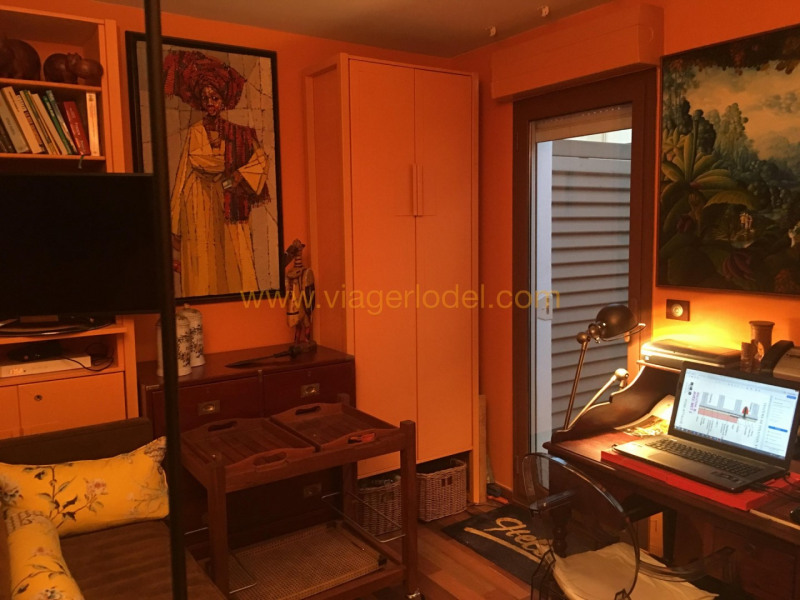 Life annuity apartment Hyères 102 500€ - Picture 9