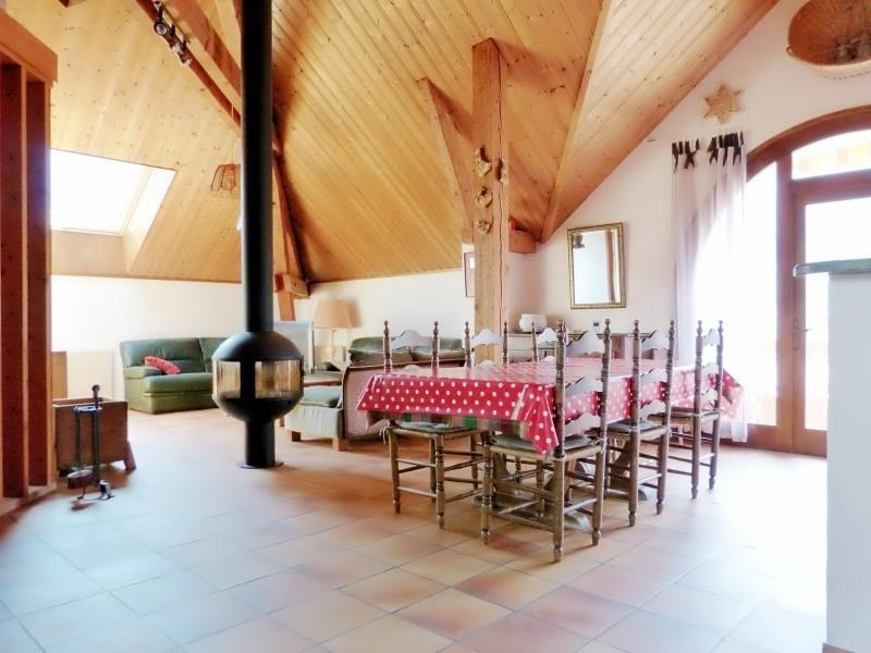 Sale apartment Scionzier 160000€ - Picture 1
