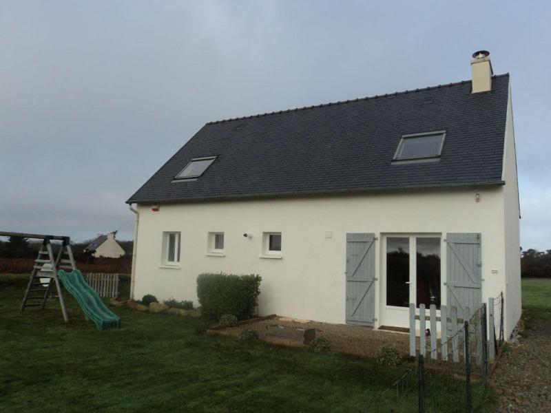 Vente maison / villa Cleden cap sizun 152000€ - Photo 1