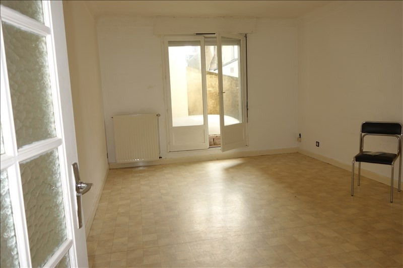 Vente appartement La roche sur yon 83 000€ - Photo 3