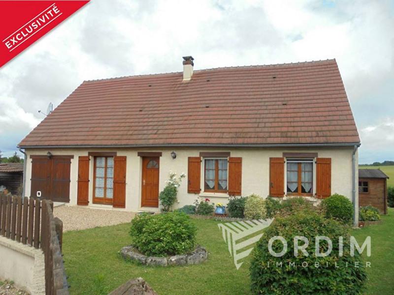 Vente maison / villa Bonny sur loire 121000€ - Photo 1