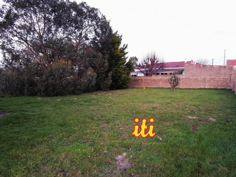 Sale site Chateau d'olonne 148 700€ - Picture 1