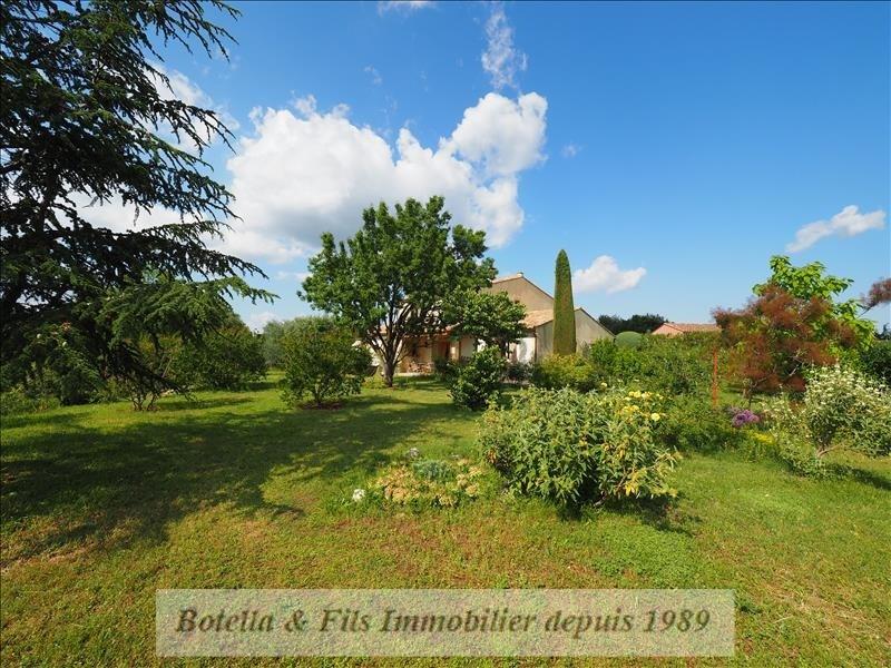 Deluxe sale house / villa Uzes 750000€ - Picture 13