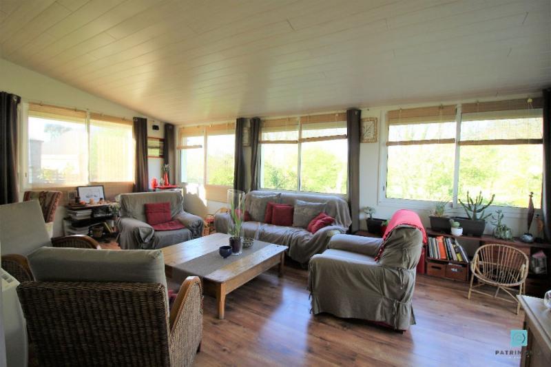 Sale house / villa Clohars carnoet 322400€ - Picture 2