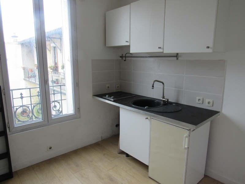 Vente appartement Bagneux 139000€ - Photo 2