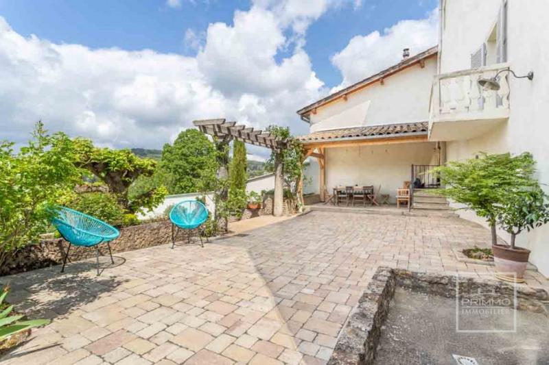 Deluxe sale house / villa Saint cyr au mont d'or 1280000€ - Picture 4
