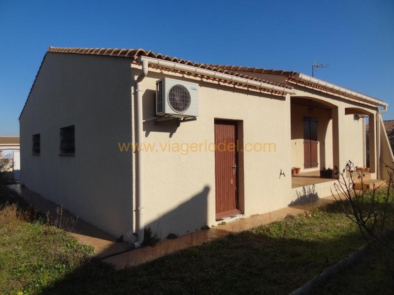 Viager maison / villa Bouillargues 32500€ - Photo 3