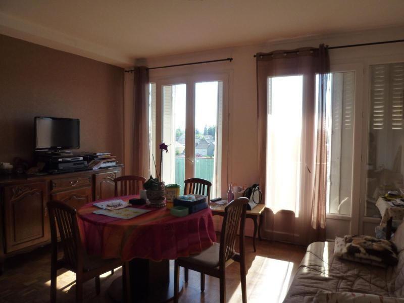 Vente appartement Vichy 51000€ - Photo 1