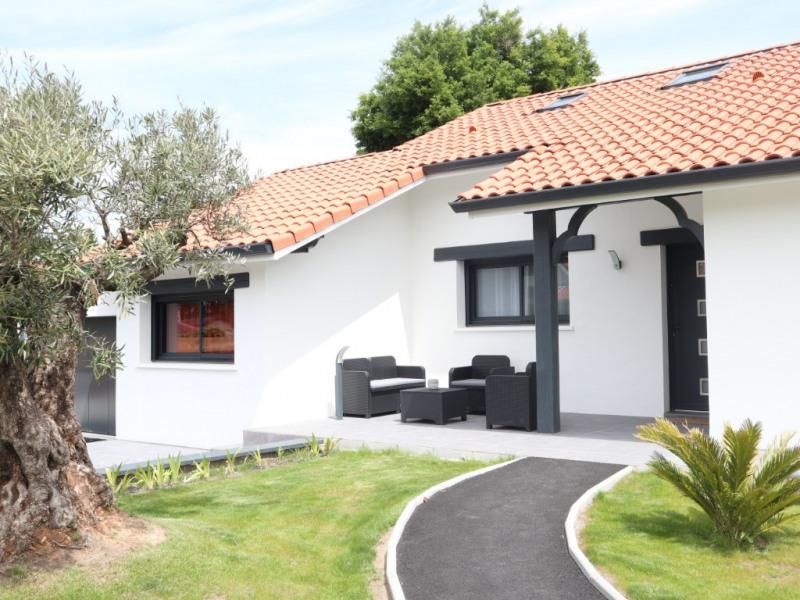 Vente maison / villa Saint paul les dax 455000€ - Photo 3