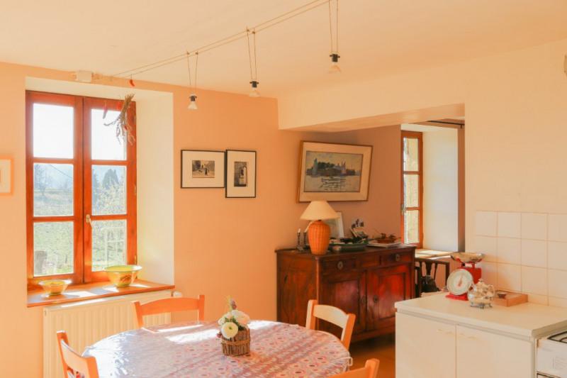 Sale house / villa Attignat oncin 265000€ - Picture 2