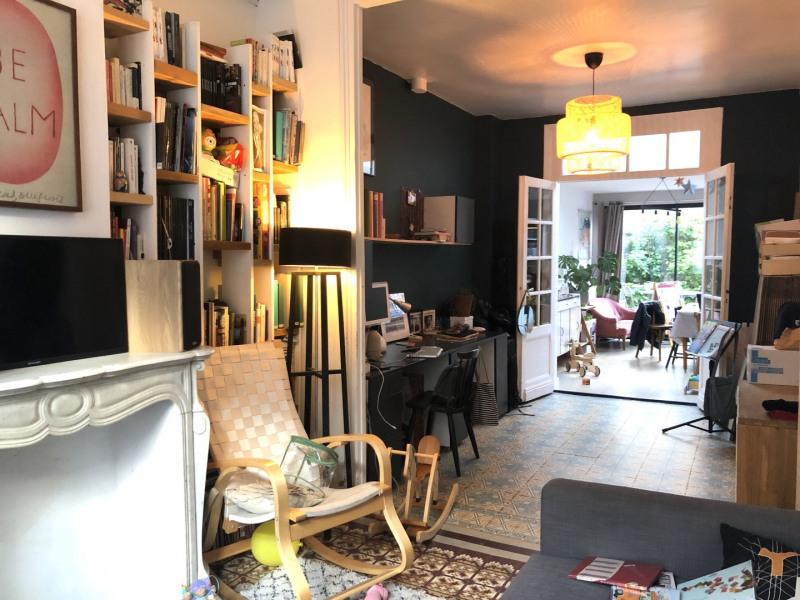 Vente maison / villa Lille 298000€ - Photo 1