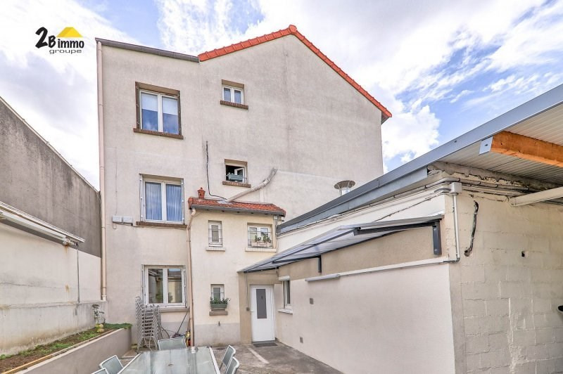 Vente appartement Thiais 239000€ - Photo 13