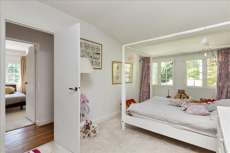 Deluxe sale house / villa Meulan 1290000€ - Picture 10