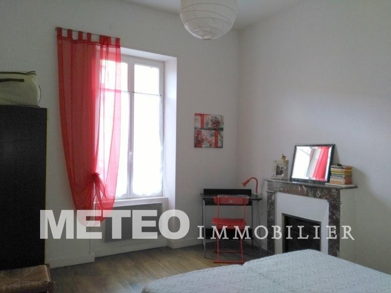 Vente maison / villa Lucon 158300€ - Photo 6
