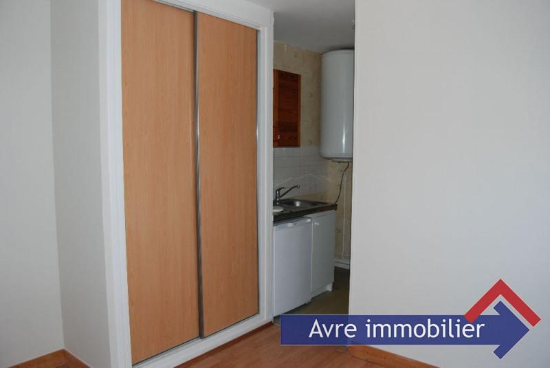 Vente appartement Verneuil d'avre et d'iton 82000€ - Photo 3