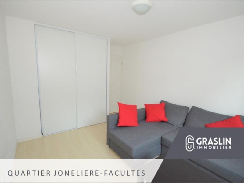 Vente appartement Nantes 125000€ - Photo 2