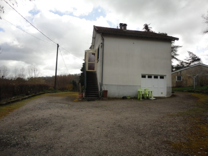 Sale house / villa Saint martin de jussac 117000€ - Picture 1