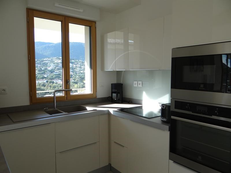 Vacation rental apartment Cavalaire 600€ - Picture 13