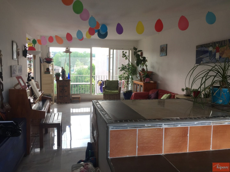 Vente appartement Ramonville-saint-agne 179900€ - Photo 2