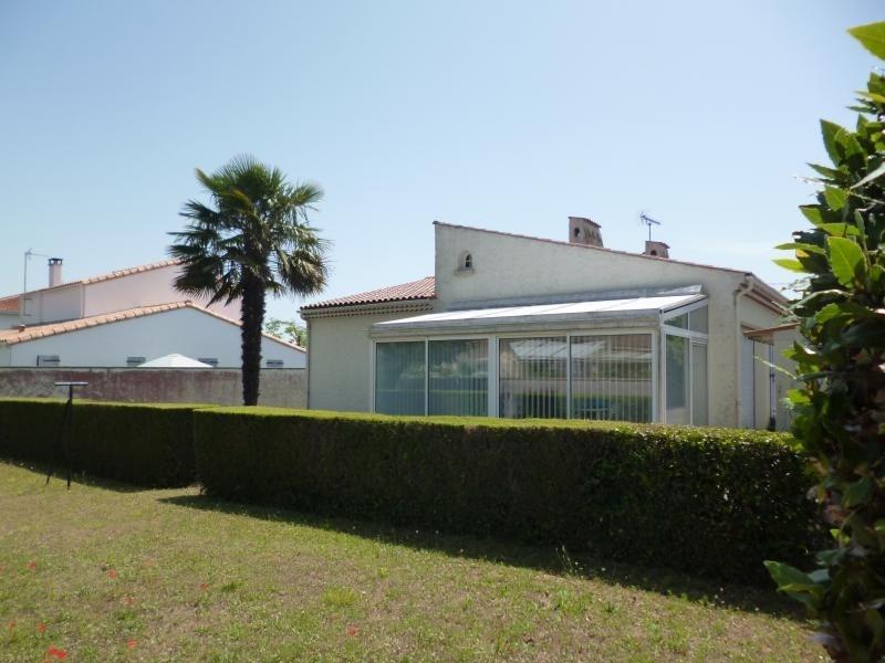Vente maison / villa Vaux sur mer 357000€ - Photo 2