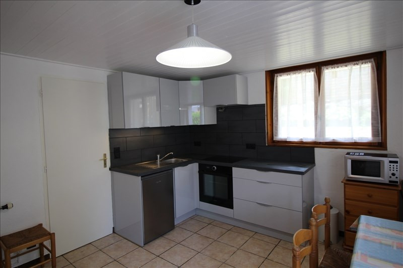 Location appartement Sallanches 500€ CC - Photo 2
