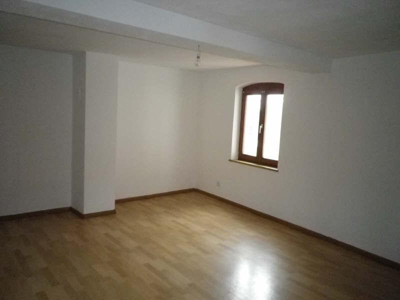 Rental apartment Gimbrett 575€ CC - Picture 2