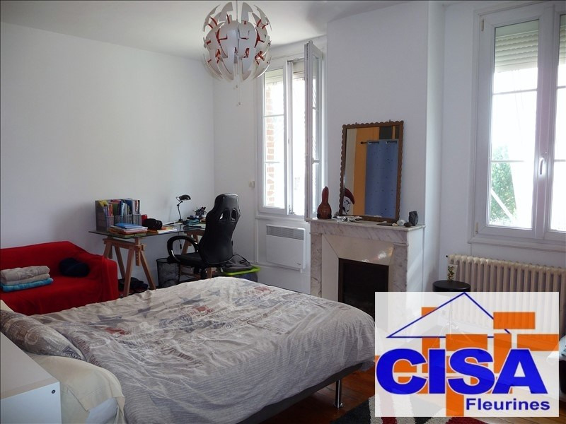 Sale house / villa Fleurines 299 500€ - Picture 6